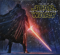The Art of Star Wars The Force Awakens - HC